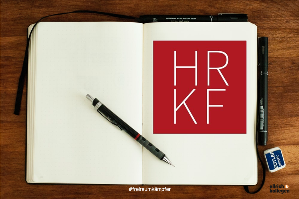 6. Online HR-Kompetenzforum mit Ellrich & Kollegen