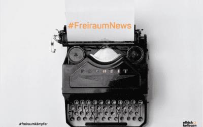 FreiraumNews: Mit der passenden HR-Organisation Potentiale heben & Wertschöpfung steigern!