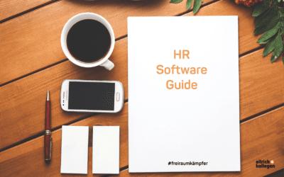 Ellrich&Kollegen im HR Software Guide der Personalwirtschaft