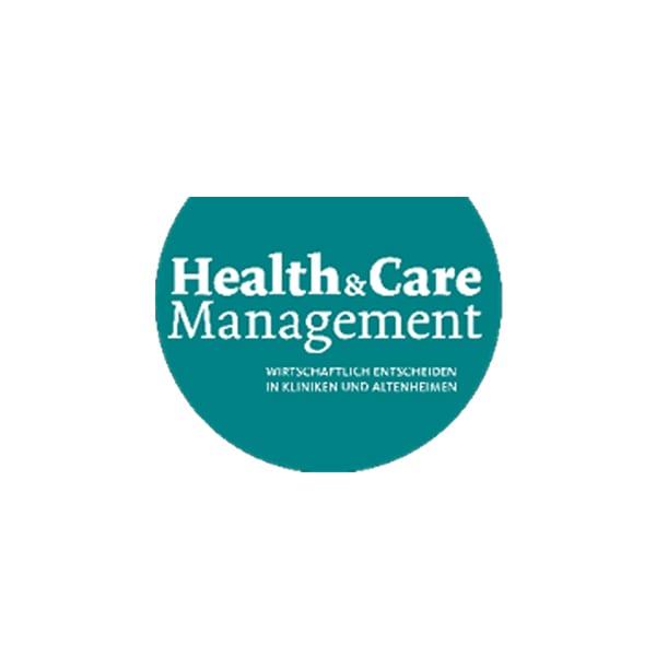 Personal & Führung: Unser gemeinsames Projekt mit dem Klinikum St. Marien Amberg in der aktuellen Ausgabe von Health & Care Management