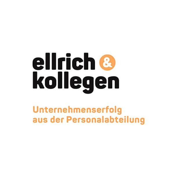"""""""EXPERTEN GESPRÄCHE"""" VON UND MIT ELLRICH & KOLLEGEN"""