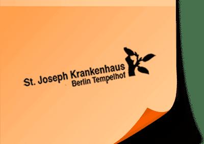 St. Josephs Krankenhaus Berlin Tempelhof