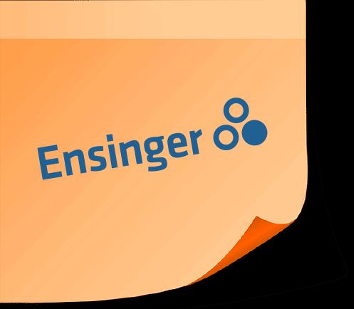 Ensinger Gruppe