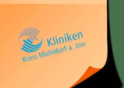 Kliniken Mühldorf am Inn