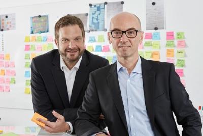 Trends in der Personalarbeit 2021 – Dr. Christian Ellrich & Michael Teich im Interview